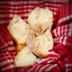 Pâte pour Pain nature Hyperprotéinée