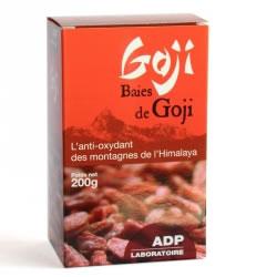 Baies de Goji boite de 200 gr