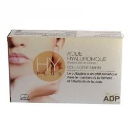 HY Plus Acide hyaluronique Pur Complément Alimentaire