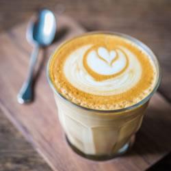Boisson Hyperprotéinée Collagène café au lait
