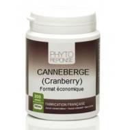 Canneberge Cranberry 250 mg 200 gélules Complément Alimentaire