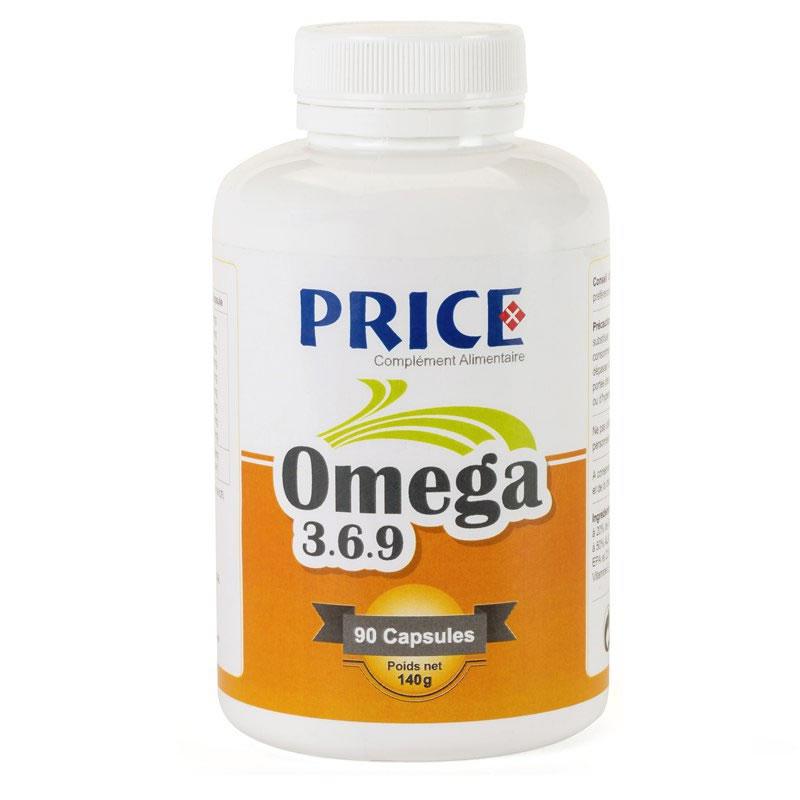 omega 3 6 9 propiedades medicinales