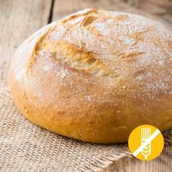 SANS GLUTEN Pâte a pain
