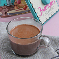 Boisson Chocolat au Lait Hyperprotéinée
