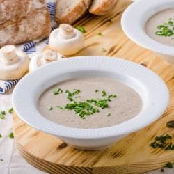 Substitut repas Soupe de Champignons Sans gluten