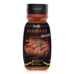 Sauce BBQ de régime Flacon de 320 ml DLUO 30/4/18