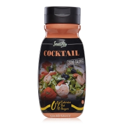 Sauce Cocktail de régime Flacon de 320 ml