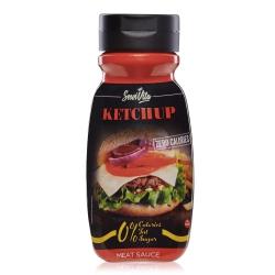 Sauce Ketchup de régime Flacon de 320 ml