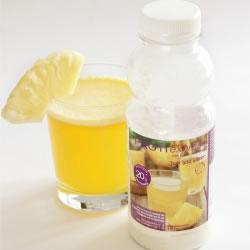 Bouteille Boisson Hyperprotéinée Ananas