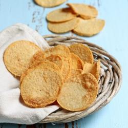 Chips Protéinées saveur Fromage