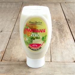 Sauce Mayonnaise Zéro flacon de 450 ml