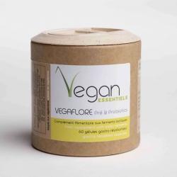 Pré et Probiotics Vegan Complement alimentaire