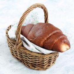 Croissant hyperprotéiné sachet individuel de 50 g