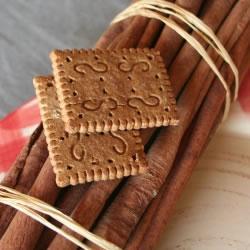 Biscuits Protéinés Spéculoos