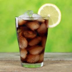 Boisson hyperprotéinée saveur Cola